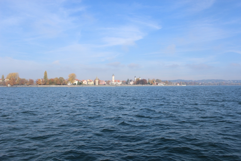 Die Insel Lindau