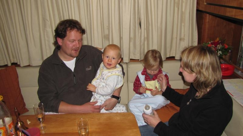 Familienurlaub